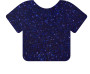 Glitter | 20 Inch Roll | Royal Blue | Yards -Bulk savings Per Yard