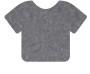 Easyweed Stripflock | 15 x 12 inch | Gray | Sheets -Bulk savings Per Sheet