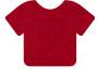 Easyweed Stripflock | 15 x 12 inch | Red | Sheets -Bulk savings Per Sheet