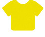 Easyweed Stripflock | 15 x 12 inch | Lemon | Sheets -Bulk savings Per Sheet