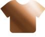 Metal | 20 Inch Roll | Bronze | Sheets -Bulk savings Per Sheet