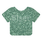 Glitter | 20 x 12 Inch | Mint | Sheets -Bulk savings Per Sheet