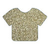 Glitter | 20 x 12 Inch | Champagne | Sheets -Bulk savings Per Sheet