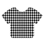 EasyPattern | 12 x 12 inch | Houndstooth | Yards - Bulk savings Per Sheet