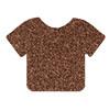 Glitter | 20 Inch Roll | Brown | Yards -Bulk savings Per Yard