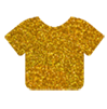 Twinkle | 20 Inch Roll | Gold | Yards -Bulk savings Per Yard