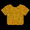 Twinkle | 20 x 12 Inch | Gold | Sheets -Bulk savings Per Sheet