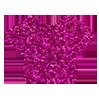 Twinkle | 20 Inch Roll | Fuchsia | Yards -Bulk savings Per Yard