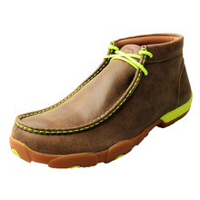 Men's Chukka Driving Moc MDM0026