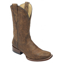 Men's Corral Distressed Nahm Boots