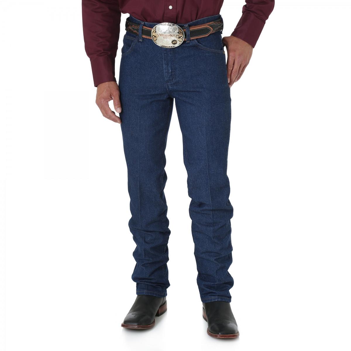 5398b8e1 Premium Performance Cowboy Cut® Slim Fit Jean (36MWZPD) - Archundi ...