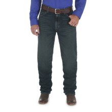 Wrangler® 20X® 01 Competition Jean - Advanced Comfort Tall Sizes (01MACRB)