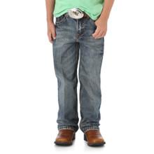 Wrangler® TwentyX® No. 33 Extreme Relaxed Jean Boys' 1T-7 (33JLDHN)