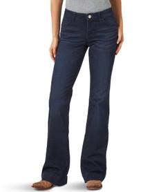 Wrangler® Retro® Mae Jean - Mid-Rise (09MWWAB)