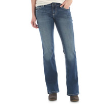 Wrangler® Retro® Mae Jean - Mid-Rise (09MWZJD)