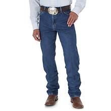 Men's Wrangler George Strait Cowboy Cut® Original Fit Jean Big Tall(13MGSHD-BT)