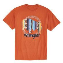 Western T-Shirt - MQ6117M