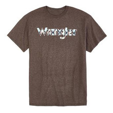 Western T-Shirt - MQ6109E