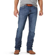 Wrangler® 20X® No. 42 - Vintage Boot Jean Big and Tall 42MWXTL-BT