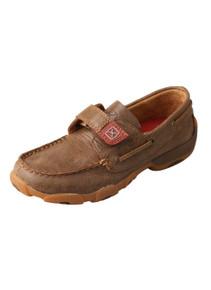 Kid's Boat Shoe Driving Moc CDM0003