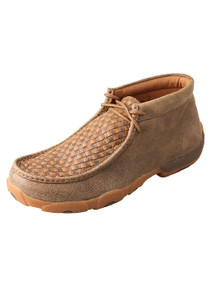 Men's Chukka Driving Moc MDM0033