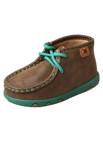 Infant Chukka Driving Moc ICA0008