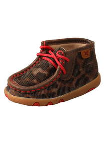Infant Chukka Driving Moc ICA0014