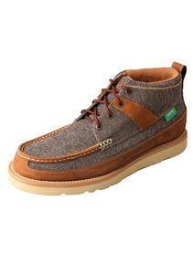 Men's 4″ Wedge Sole Boot MCA0018