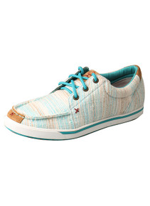 Women's Hooey Loper - Twisted X WHYC004