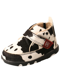Infant Chukka Driving Moc ICA0013