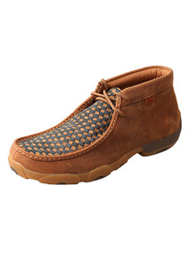 Men's Chukka Driving Moc MDM0057