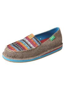 Women's Slip-On Loafer WCL005