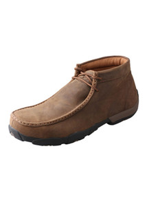 Men's Chukka Driving Moc – Water Proof  MDMW001