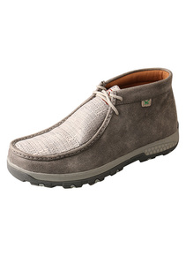 Men's Chukka Driving Moc with CellStretch® MXC0005