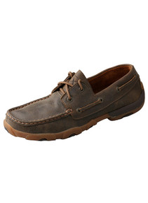 Women's Boat Shoe Driving Moc WDM0003
