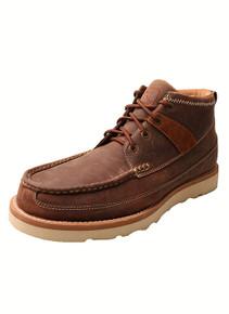 Men's 4″ Wedge Sole Boot MCA0007
