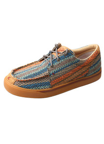 Men's Hooey Loper Twisted X MHYC012