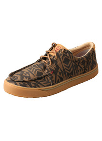 Men's Hooey Loper Twisted X MHYC017