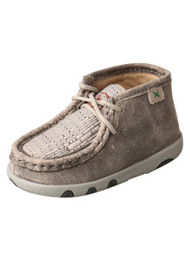 Infant Chukka Driving Moc ICA0012