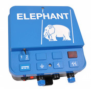 Elephant Accu A45 Battery Fencer