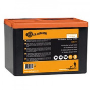 Gallagher 9V 160 Ah Alkaline Battery