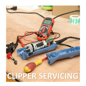 ErgoPro Clipper Servicing