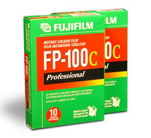 Polaroid Compatible Color Film (double pack - 20 exposures) A93-92