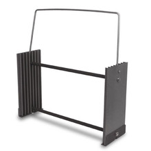 Aluminum Rack (anodized) for 70-21, 80-26 A80-27