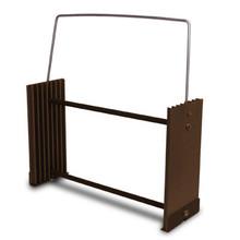Aluminum Rack (Teflon coated) for 70-22, 80-33 A80-32