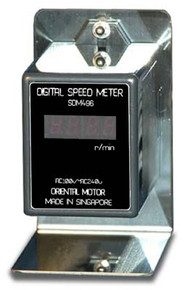 CycloGraph(TM) Speed Monitor A87-43