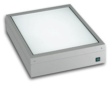 CLEARANCE - White Light Box (flat panel - large) A93-37