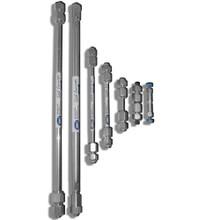 Silica HPLC Column, 5um, 100A, 4.6x100mm