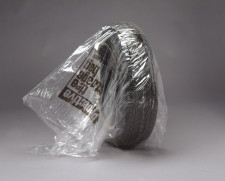 XL SUV Tire Storage Bags - Roll of 100 - FREE SHIPPING