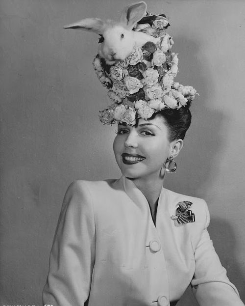 The History of the Easter Bonnet - The Eternal Headonist